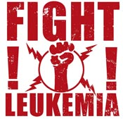 Fight Leukemia Fishing Tournament